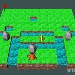 Puzzle of Insects 3 150x150 - Przegląd gier stworzonych za pomocą Net Yaroze