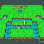 Puzzle of Insects 4 150x150 - Przegląd gier stworzonych za pomocą Net Yaroze