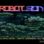 Robot Ron 2 150x150 - Przegląd gier stworzonych za pomocą Net Yaroze