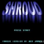 Shroud 2 150x150 - Przegląd gier stworzonych za pomocą Net Yaroze