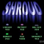 Shroud 3 150x150 - Przegląd gier stworzonych za pomocą Net Yaroze