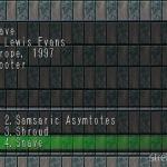 Snave 1 150x150 - Przegląd gier stworzonych za pomocą Net Yaroze