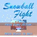 Snowball Fight 3 150x150 - Przegląd gier stworzonych za pomocą Net Yaroze
