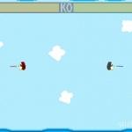 Snowball Fight 4 150x150 - Przegląd gier stworzonych za pomocą Net Yaroze