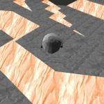Sphere 5 150x150 - Przegląd gier stworzonych za pomocą Net Yaroze