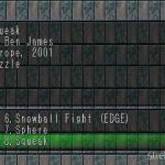 Squeak 1 150x150 - Przegląd gier stworzonych za pomocą Net Yaroze