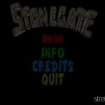 Stone Gate 2 150x150 - Przegląd gier stworzonych za pomocą Net Yaroze
