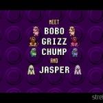 Super Bub Contest 2 150x150 - Przegląd gier stworzonych za pomocą Net Yaroze