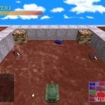 Tan Tank 2 3 150x150 - Przegląd gier stworzonych za pomocą Net Yaroze
