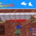 Tan Tank 2 4 150x150 - Przegląd gier stworzonych za pomocą Net Yaroze