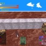 Tan Tank 2 5 150x150 - Przegląd gier stworzonych za pomocą Net Yaroze