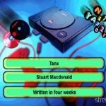 Tanx 2 150x150 - Przegląd gier stworzonych za pomocą Net Yaroze