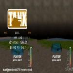 Tanx 3 150x150 - Przegląd gier stworzonych za pomocą Net Yaroze