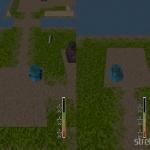 Tanx 4 150x150 - Przegląd gier stworzonych za pomocą Net Yaroze