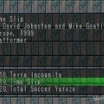 Time Slip 1 150x150 - Przegląd gier stworzonych za pomocą Net Yaroze