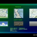 Yaroze Rally 3 150x150 - Przegląd gier stworzonych za pomocą Net Yaroze