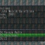 Yarozians 1 150x150 - Przegląd gier stworzonych za pomocą Net Yaroze