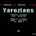 Yarozians 2 150x150 - Przegląd gier stworzonych za pomocą Net Yaroze