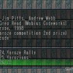 Z2 1 150x150 - Przegląd gier stworzonych za pomocą Net Yaroze