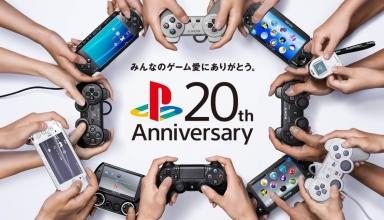 20lecie playstation polska 384x220 - 20lecie PlayStation w Polsce!