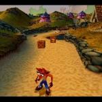 bleem Crash 3 150x150 - Burzliwa historia emulatora Connectix Virtual Game Station