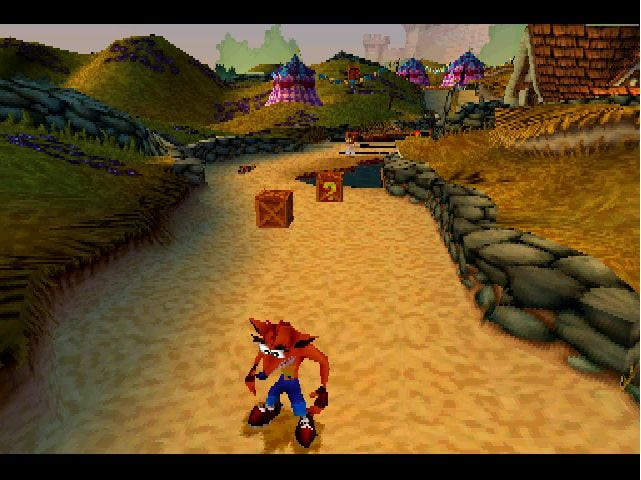 bleem Crash 3 - Burzliwa historia emulatora Connectix Virtual Game Station