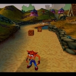bleem D3D Crash 3 150x150 - Burzliwa historia emulatora Connectix Virtual Game Station