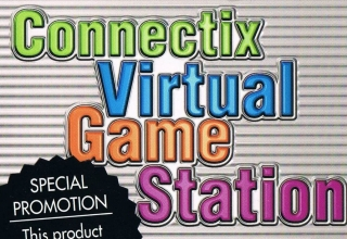 connectix virtual game station2 320x220 - Burzliwa historia emulatora Connectix Virtual Game Station