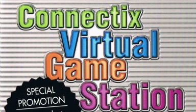 connectix virtual game station2 384x220 - Burzliwa historia emulatora Connectix Virtual Game Station