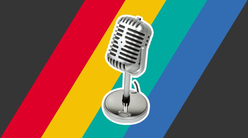 mikrofon news - Zrzutka na mikrofon