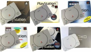 playstation zdjecia nowe baner 384x220 - Zupełnie nowe zdjęcia w dziale z konsolami!