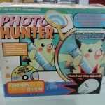 photo hunter pokemon edition playstation04 150x150 - Pierwsza i jedyna gra z Pokémonami na PlayStation