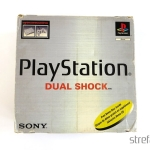 "playstation scph 7502 box 150x150 - [SCPH-7502] PlayStation ""Dual Shock"""