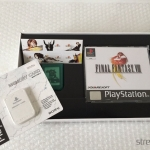 final fantasy viii limited edition02 150x150 - Kolekcjonerskie wydania gier - Final Fantasy VIII Limited Edition