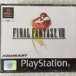 final fantasy viii limited edition03 150x150 - Kolekcjonerskie wydania gier - Final Fantasy VIII Limited Edition