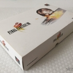 final fantasy viii limited edition08 150x150 - Kolekcjonerskie wydania gier - Final Fantasy VIII Limited Edition