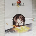 final fantasy viii limited edition12 150x150 - Kolekcjonerskie wydania gier - Final Fantasy VIII Limited Edition