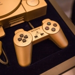 gold playstation 10 million model 03 150x150 - [SCPH-????] PlayStation 10 Million Gold Unit / Złote PlayStation