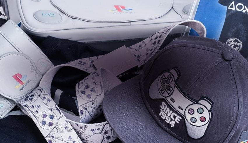 good loot sklep 850x491 - Pomysł na świąteczny prezent dla fana PlayStation
