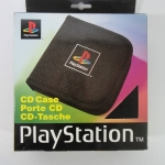 playstation cd case sleh 00013 01 150x150 - [SLEH-00013] Pokrowiec na płyty / CD Case