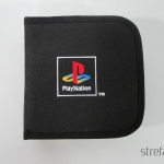 playstation cd case sleh 00013 02 150x150 - [SLEH-00013] Pokrowiec na płyty / CD Case