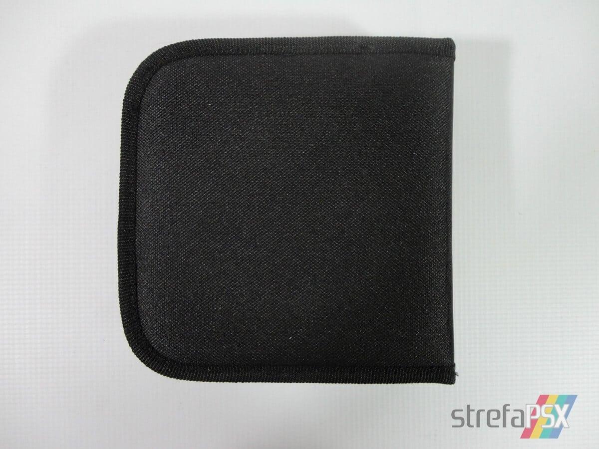 playstation cd case sleh 00013 03 - [SLEH-00013] Pokrowiec na płyty / CD Case