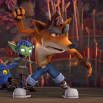 crash bandicoot serial 4 150x150 - Crash Bandicoot debiutuje w serialu animowanym!