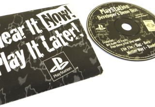 "hear it now play it later baner 320x220 - ""Hear It Now! Play It Later!"" - pierwszy krążek na PSX wydany poza Japonią"