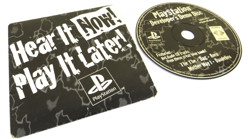 "hear it now play it later baner 850x475 - ""Hear It Now! Play It Later!"" - pierwszy krążek na PSX wydany poza Japonią"