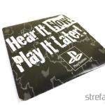 """play it now hear it later08 150x150 - """"Hear It Now! Play It Later!"""" - pierwszy krążek na PSX wydany poza Japonią"""
