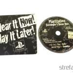 """play it now hear it later10 150x150 - """"Hear It Now! Play It Later!"""" - pierwszy krążek na PSX wydany poza Japonią"""