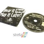 """play it now hear it later12 150x150 - """"Hear It Now! Play It Later!"""" - pierwszy krążek na PSX wydany poza Japonią"""