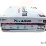 "playstation scph 9002 box 10 150x150 - [SCPH-9002] PlayStation ""Dual Shock"""