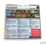 "playstation scph 9002 box 4 150x150 - [SCPH-9002] PlayStation ""Dual Shock"""
